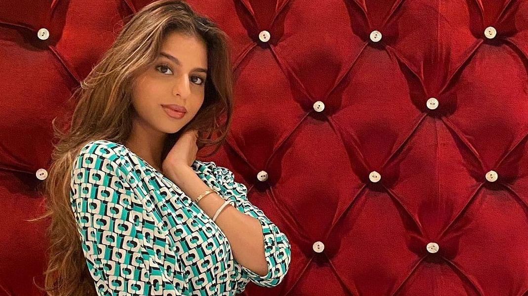 Shahrukh Khan की लाडली बेटी Suhana Khan ने दिखाया अपना नया हुनर, वायरल हुआ ये Video