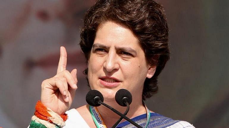 UP Elections 2022: गांव के रास्ते सूबे की सत्ता तक पहुंचेगी कांग्रेस? प्रियंका गांधी ने बनाया यह खास प्लान