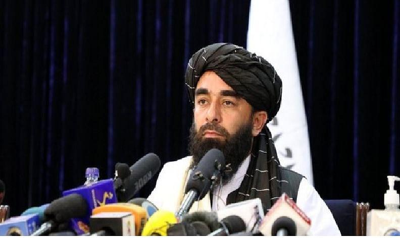 31 अगस्त के बाद भी क्या अफगानिस्तान से बाहर निकल सकेंगे लोग ?  तालिबान के प्रवक्ता ने दिया है जवाब