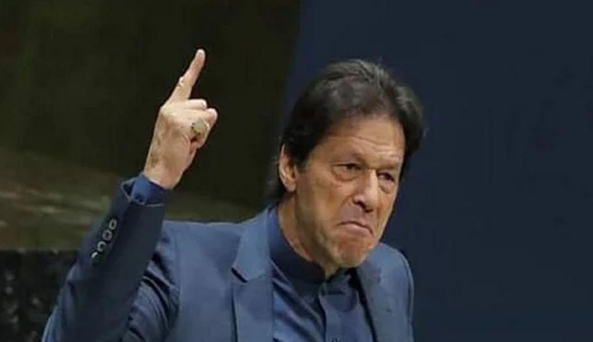 पाकिस्तान की बड़ी साजिश, जम्मू-कश्मीर में आतंकियों के जरिए सोशल मीडिया पर झूठी खबरें फैला रही इमरान सरकार