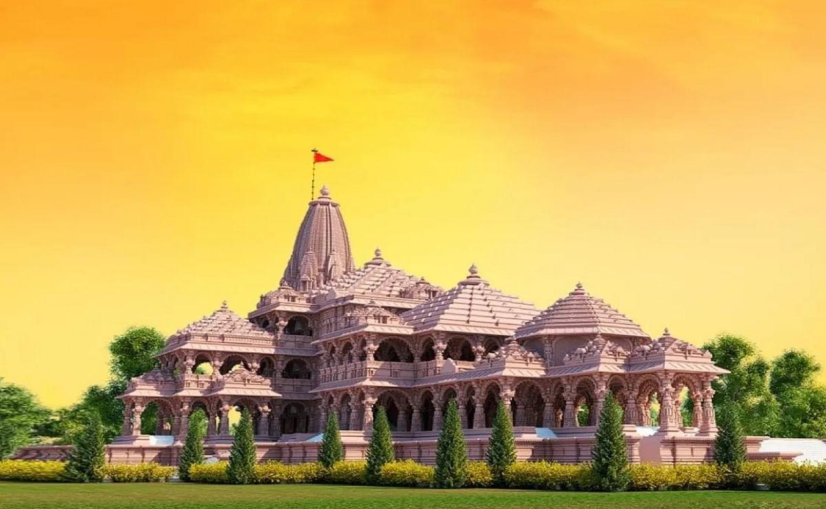 2023 से भक्त अयोध्या में राम लला की कर सकेंगे पूजा, जानें मंदिर निर्माण का कितना काम हुआ है पूरा
