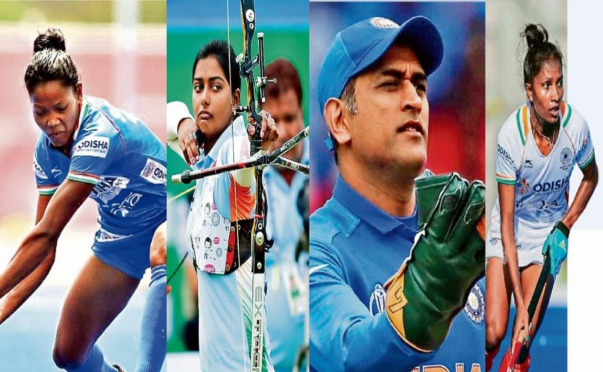 राष्ट्रीय खेल दिवस: अब खेलोगे-कूदोगे तो बनोगे नवाब, धौनी, दीपिका, असुंता व निक्की  के प्रदर्शन से आया बदलाव