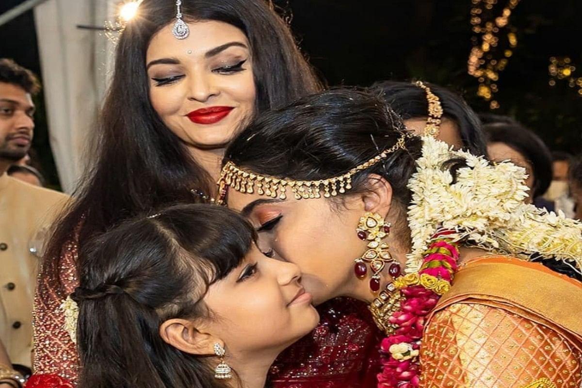 Aaradhya Bachchan ने करवाया रोती दुल्हन को चुप, Aishwarya Rai की बेटी ने अपनी बातों से जीता सबका दिल