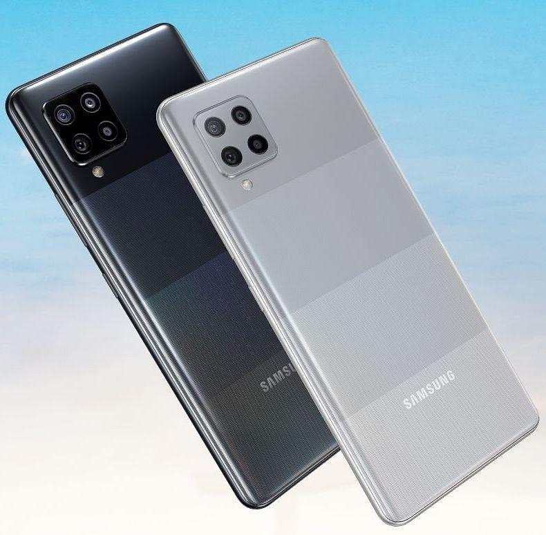 Rs 7799 में घर ले जाएं 48MP कैमरा वाला Samsung Galaxy M42 5G स्मार्टफोन