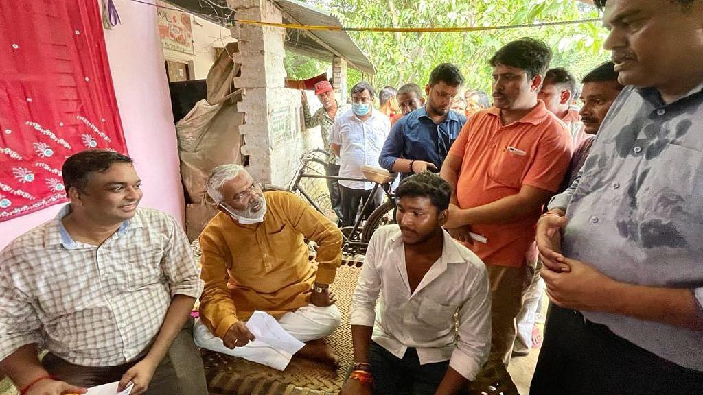 अखिलेश यादव पर भाजपा अध्यक्ष का हमला, कहा- जनता जान चुकी है सपा की असलियत, इस बार भी बनेगी हमारी सरकार