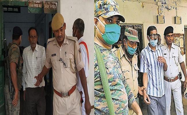 Bihar: मुंगेर अभिलेखागार में चल रहा था रिश्वत का खेल, डीएम ने रंगे हाथ पकड़कर दलाल समेत 3 कर्मियों को भेजा जेल