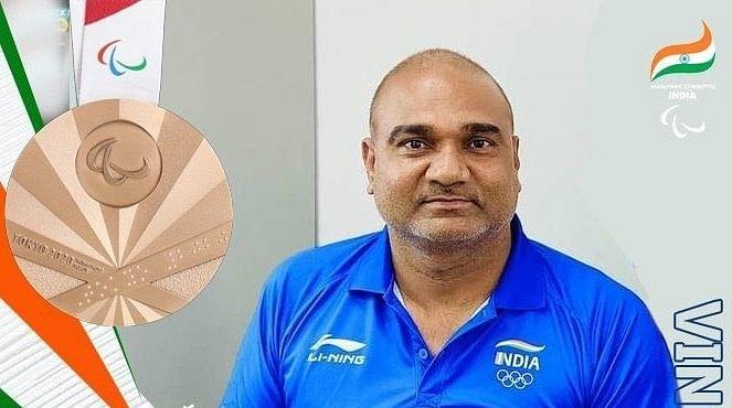 Tokyo Paralympic 2020: भारत को बड़ा झटका, विनोद कुमार ने गंवाया ब्रॉन्ज मेडल, क्लासिफिकेशन टेस्ट में हुए फेल