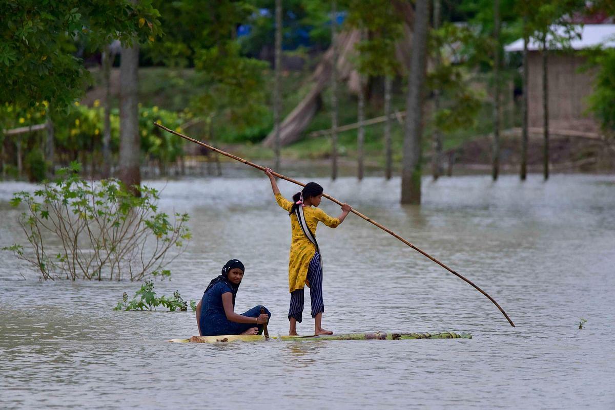 आईएमडी ने अगले तीन दिनों के लिए उत्तराखंड में भारी बारिश की आशंका जतायी, जानें अन्य राज्यों का क्या है हाल