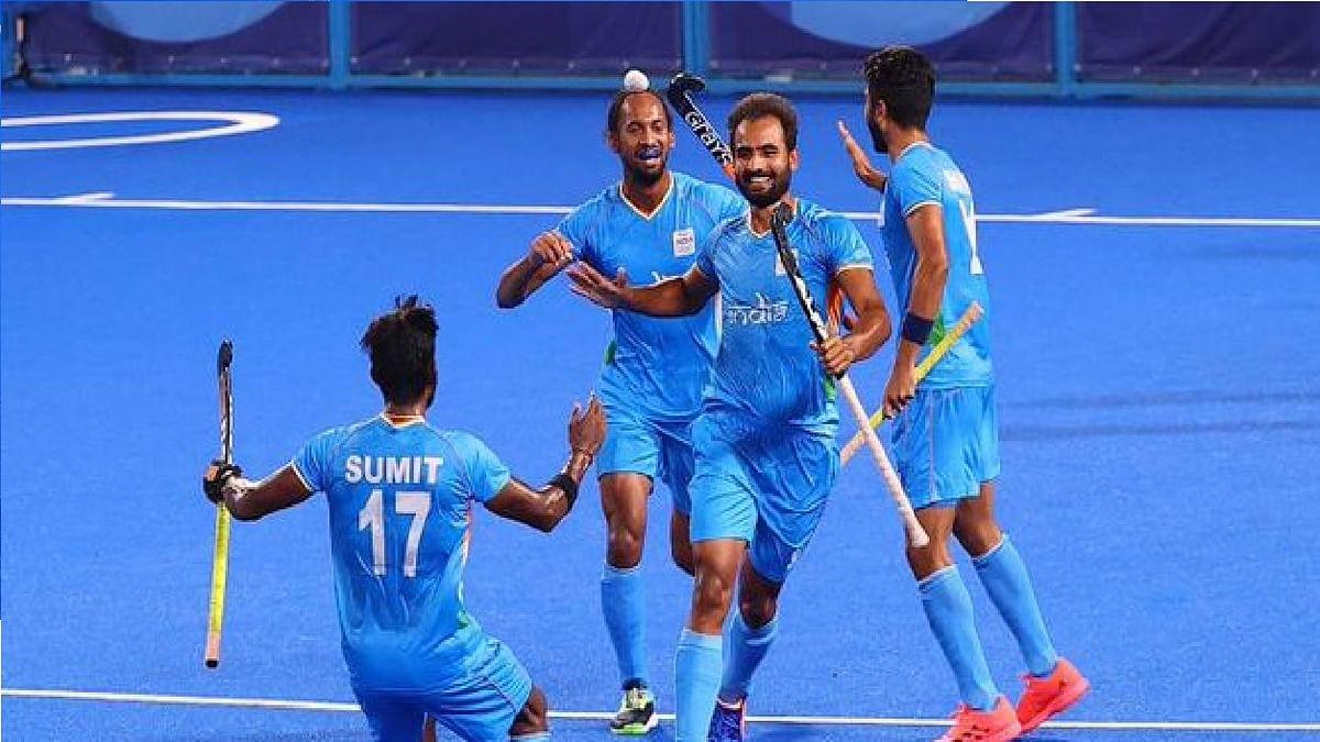 Tokyo Olympics LIVE: भारतीय हॉकी टीम ने रचा इतिहास, जर्मनी को मात देकर कांस्य पदक पर किया कब्जा