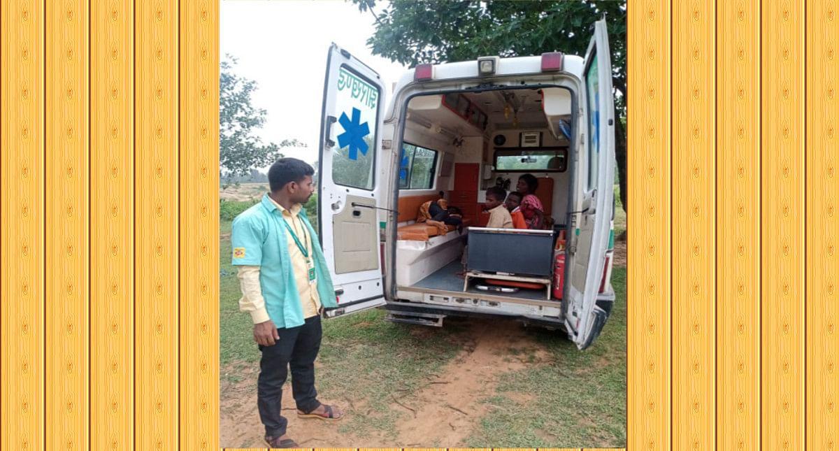 कोडरमा में बिरहोर परिवार के एक बच्चे की डायरिया से हुई मौत, समय पर इलाज नहीं होने का आरोप, 4 अन्य भी पीड़ित