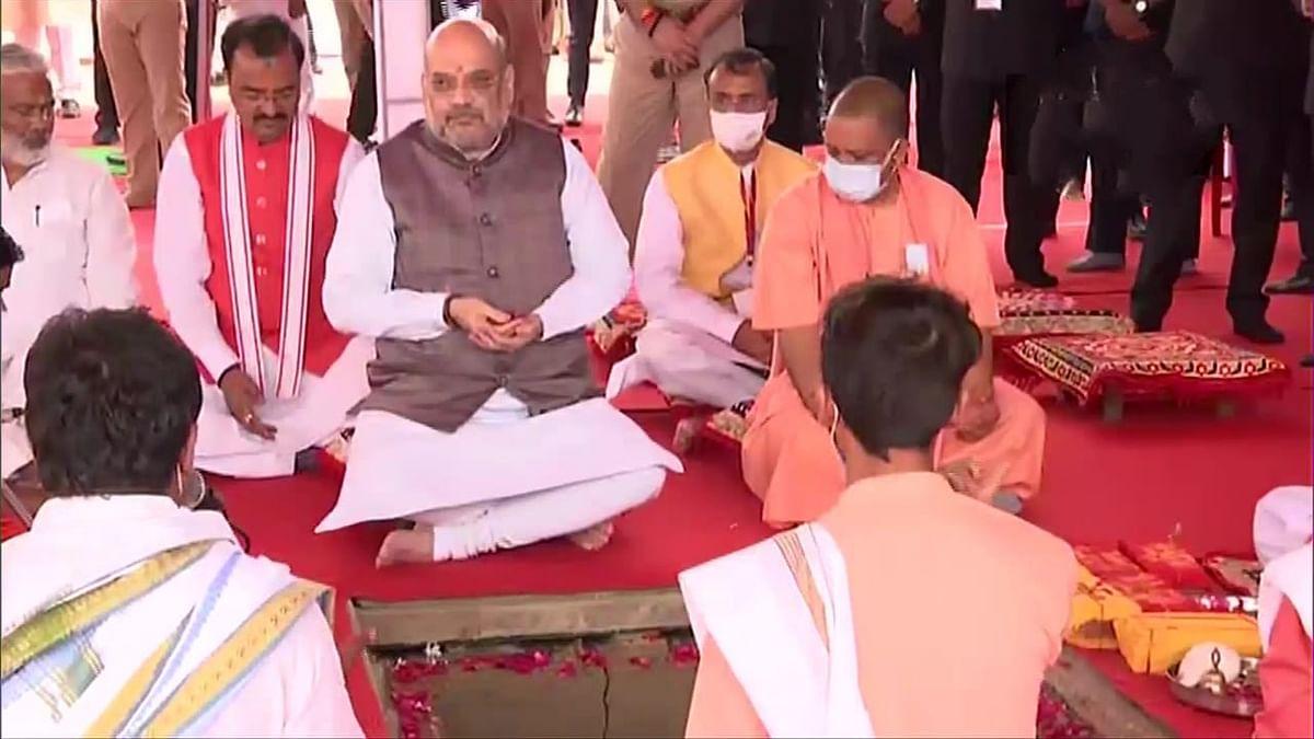 बिगड़े बोलः 'मुख्यमंत्री योगी की भाषा-शैली गुंडों जैसी', समाजवादी नेता ने कही ये बात