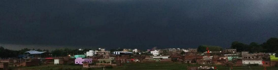 Weather Update : झारखंड में रक्षा बंधन के उल्लास के बीच इन जिलों में होने वाली है बारिश, वज्रपात की भी आशंका
