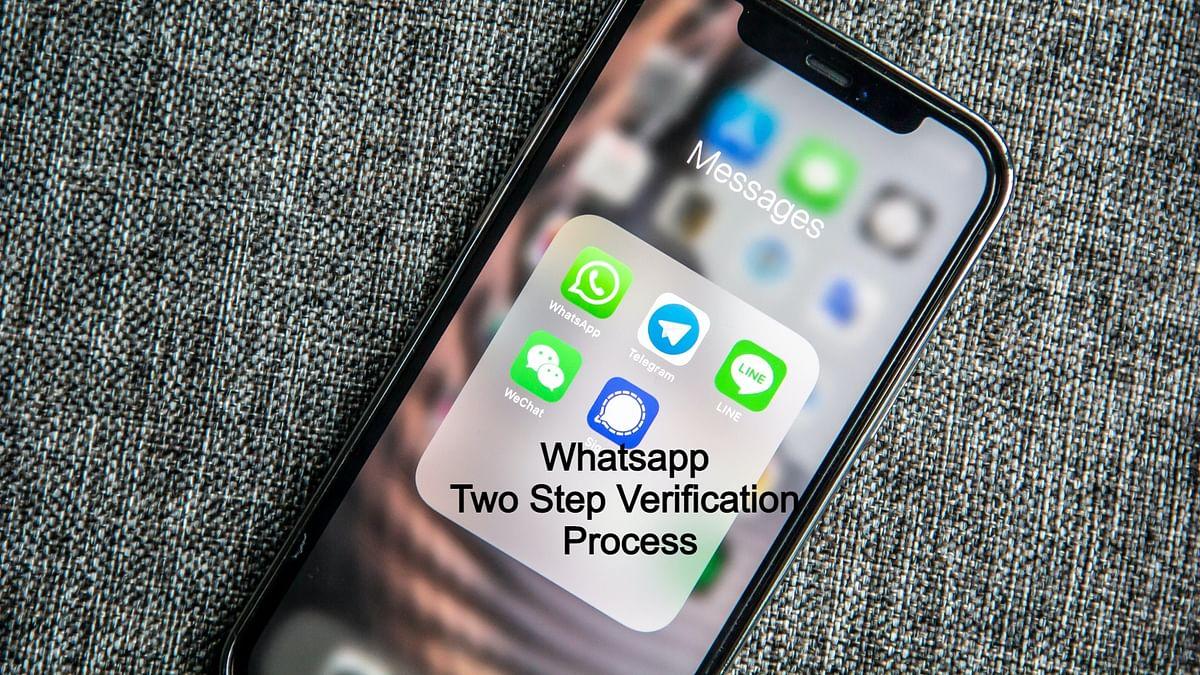 WhatsApp के Two-Step Verification को ऐसे करें इनेबल, आपका अकाउंट पहले से ज्यादा हो जाएगा सेफ, जानें प्रोसेस