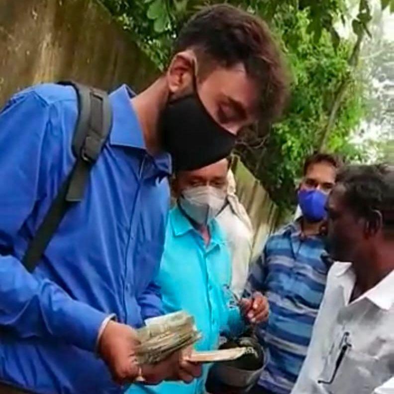 रेलवे में नौकरी के नाम पर झारखंड में बंगाल के लोगों से ठगी, ड्यूटी ज्वाइन करने पहुंचे तो खुला राज