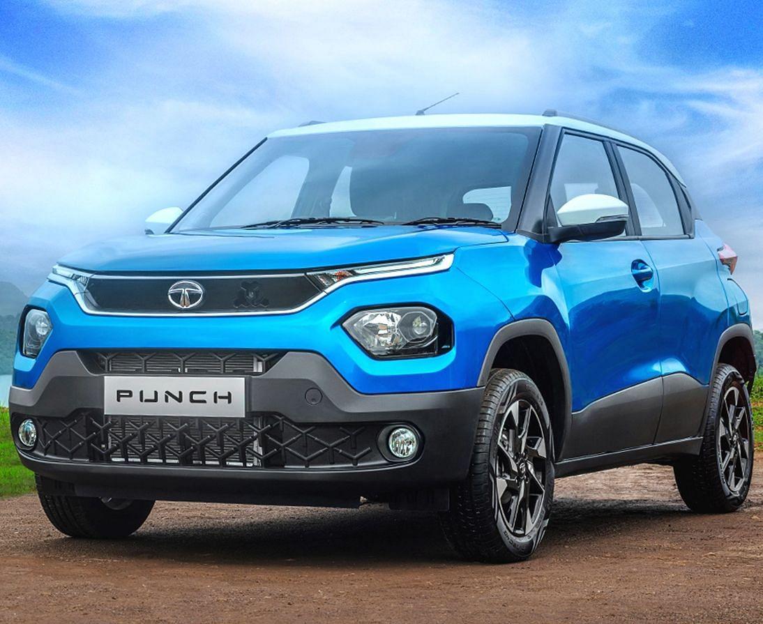 Tata Motors इस दिवाली ला रही mini SUV Punch, जानें डीटेल