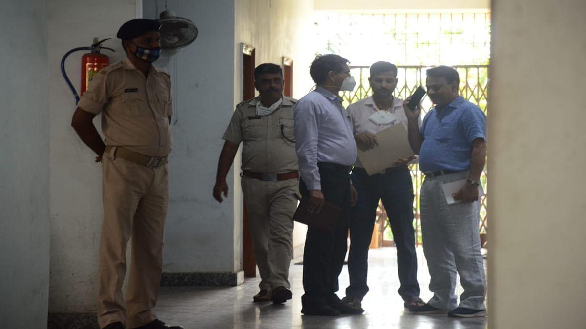 धनबाद जज हत्याकांड में CBI आरोपी लखन और राहुल को रिमांड पर लेगी, SIT से लिए सबूत और केस डायरी