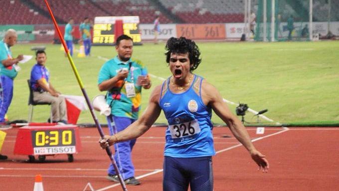 ओलंपिक चैंपियन बनने के 2 महीने बाद नीरज चोपड़ा ने शुरू की ट्रेनिंग, कहा- पहले जैसी भूख के साथ लौटा हूं