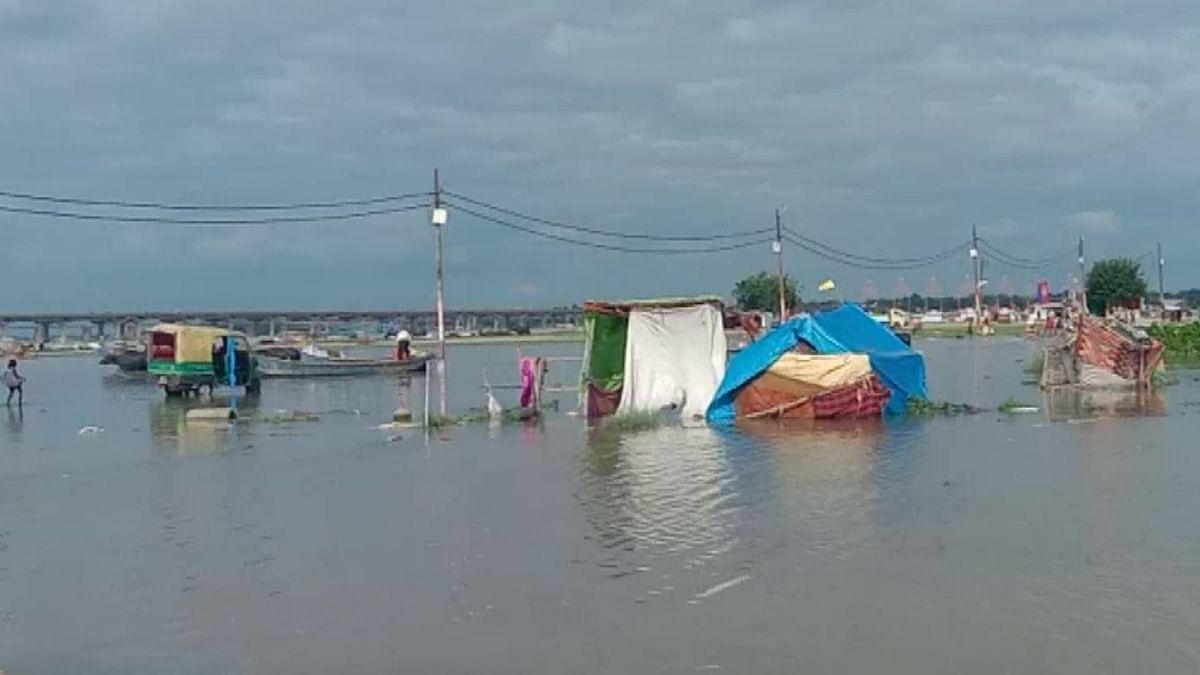 UP Weather Forecast : यूपी में 5 अगस्त तक होगी भारी बारिश, मौसम विभाग ने जारी किया अलर्ट