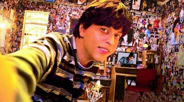Shah Rukh Khan से लेकर Kangana Ranaut, Lara Dutta से पहले भी इन एक्टरों ने लुभाया है अपने ट्रांसफॉर्मेशन से