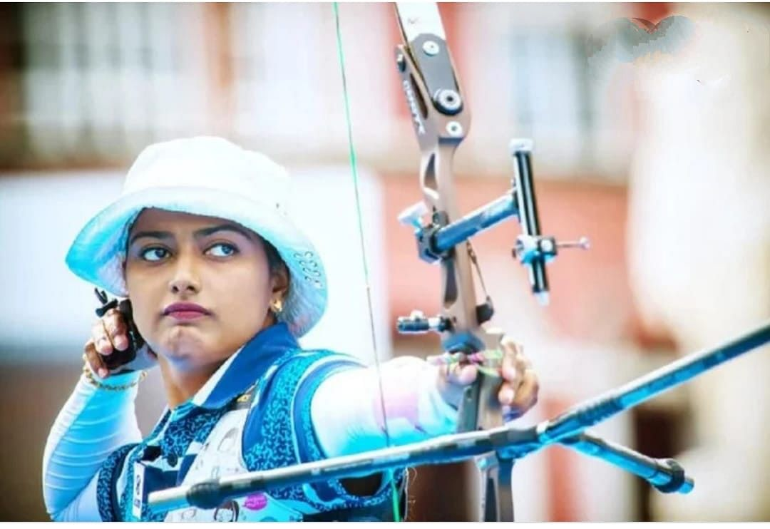 National Sports Day 2021: विश्व की नंबर 1 तीरंदाज रांची की दीपिका कुमारी को कितना जानते हैं आप
