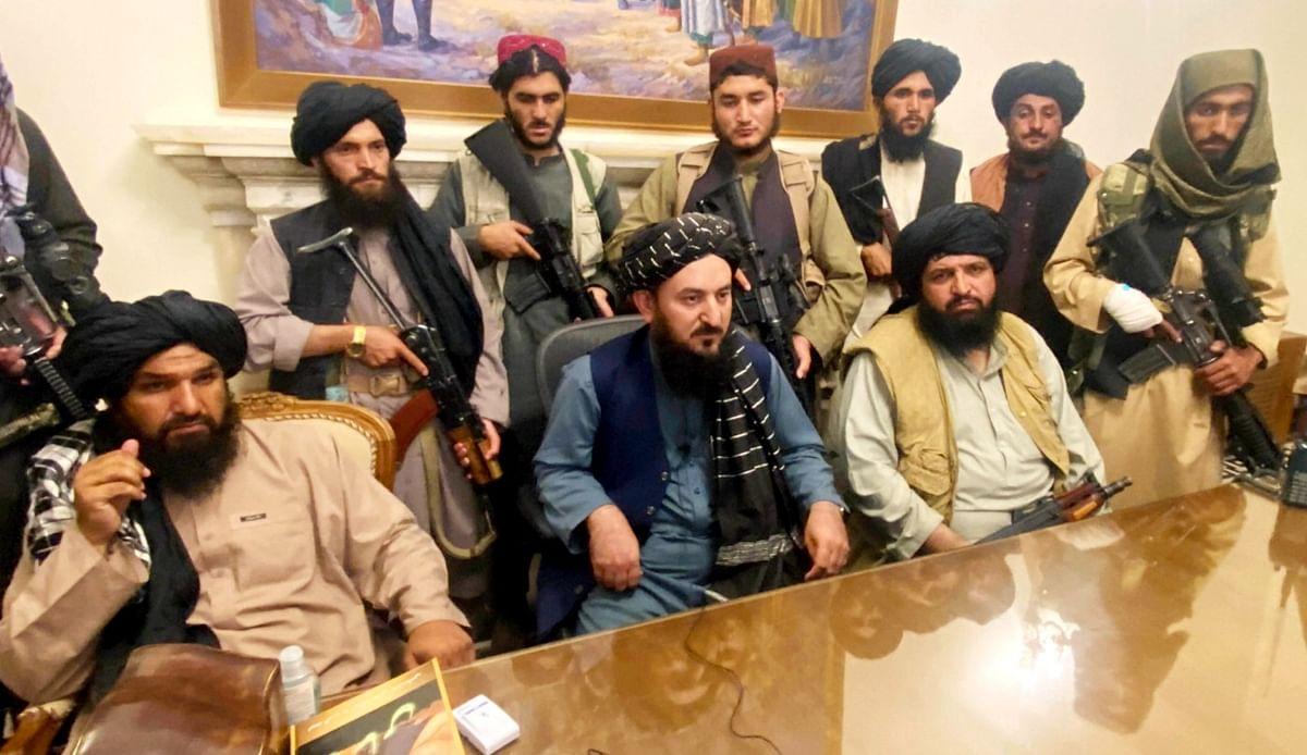 तालिबान के हैं ये 5 हुक्मरान, कट्टरपंथी मौलवी से फर्राटेदार अंग्रेजी बोलने वाले तक चला रहे संगठन