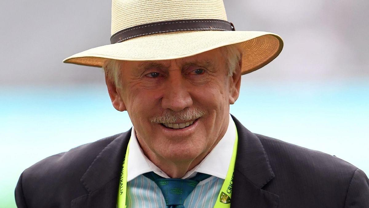 इयान चैपल ने 'The Hundred' को बताया बेकार, कहा - क्रिकेट को ओलंपिक में ले जाने के लिए टी20 काफी