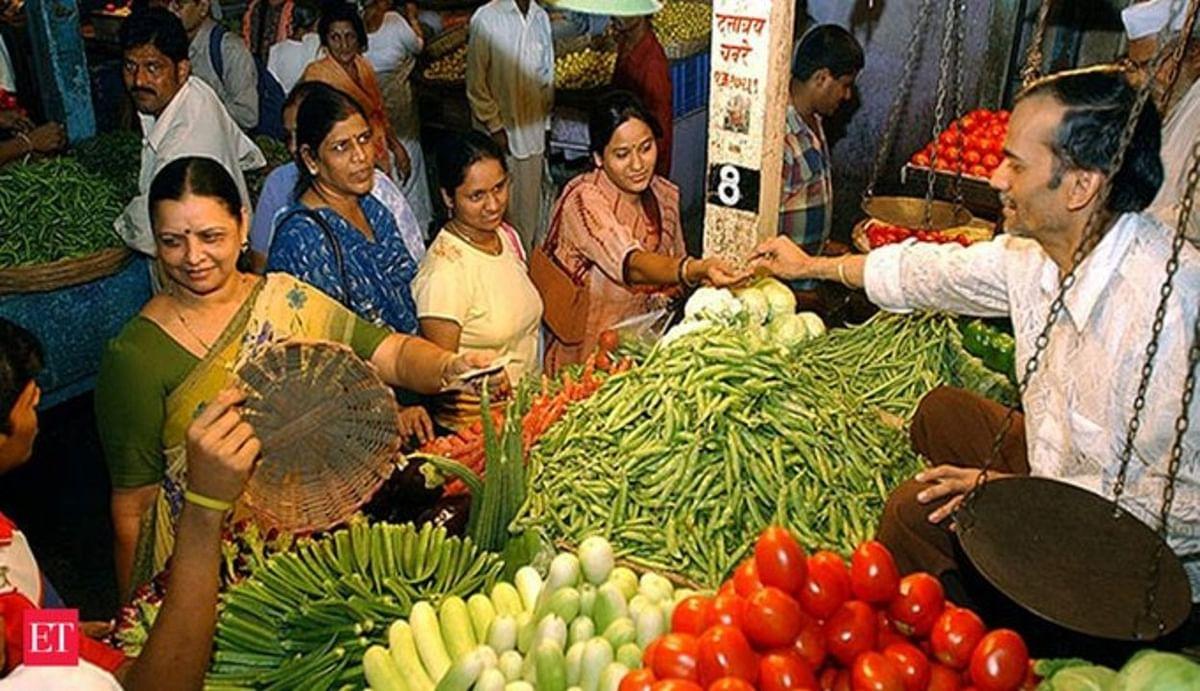 खाने-पीने की चीजों की कीमतों में नरमी से लोगों को मिली मामूली राहत, जून में औद्योगिक उत्पादन 13.6 फीसदी बढ़ा