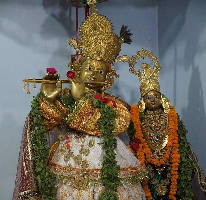 Happy Janmashtami 2021: झारखंड में 1280 किलो सोने की है कृष्ण की दुर्लभ मूर्ति, ऐसे मन रही जन्माष्टमी