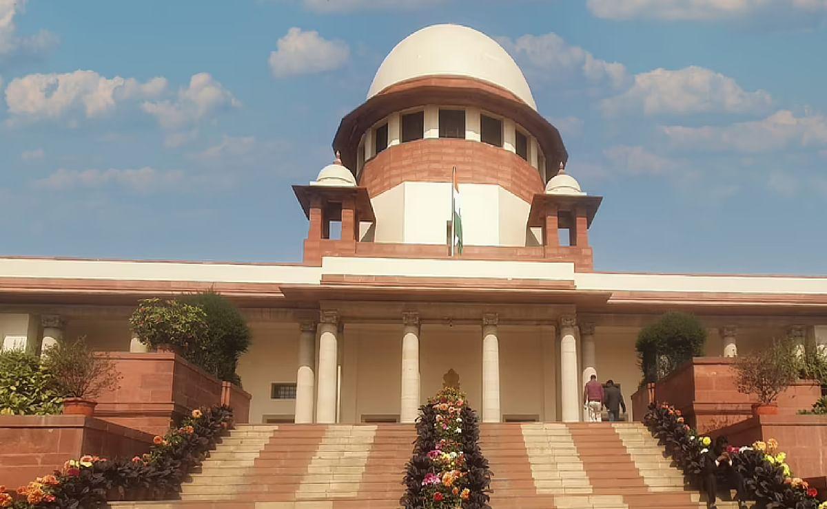 Pegasus Spyware India : सुप्रीम कोर्ट में आज फोन जासूसी मामले में होगी सुनवाई