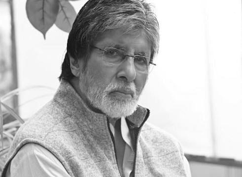 अमिताभ बच्चन के घर में पानी की समस्या? डिटेल्स शेयर कर बिग बी ने फैंस को कहा सॉरी