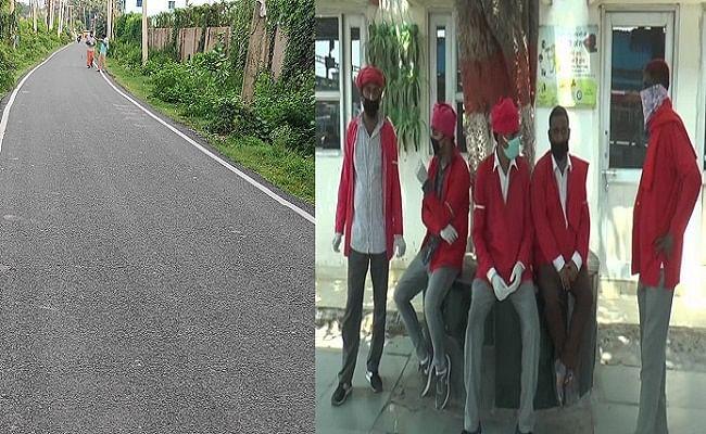 Job News: बिहार में स्टेशन के अलावा ग्रामीण सड़कों पर भी मिलेंगे कुली, जानें सरकार क्यों कर रही है बहाली?