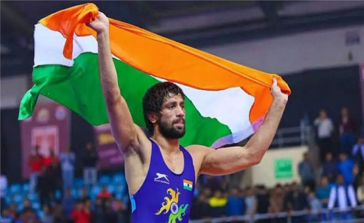 Tokyo Olympics 2020 में भारत का चौथा पदक पक्का, पहलवान रवि दहिया फाइनल में, गोल्ड से एक कदम दूर
