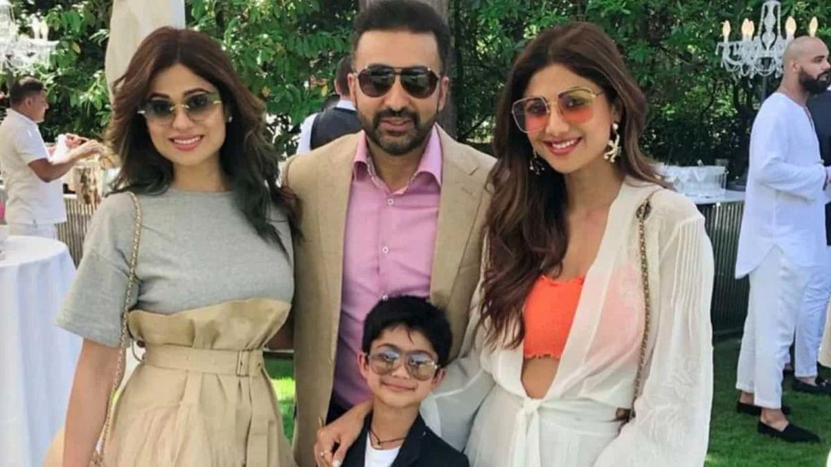 Raj Kundra Case LIVE: शमिता शेट्टी का पूरा खर्च जीजा राज कुंद्रा और शिल्पा उठाती हैं? एक्ट्रेस ने दिया ये जवाब