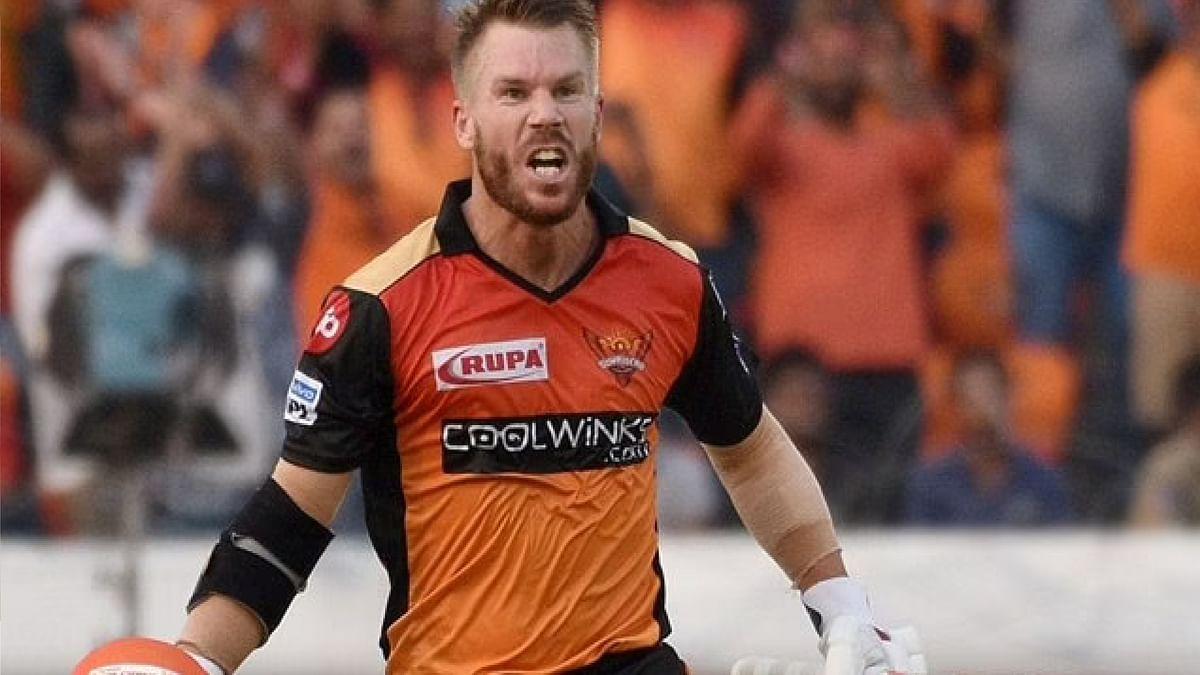 IPL 2021 के बाकी बचे मुकाबले खेलेंगे ऑस्ट्रेलियाई क्रिकेटर, अफगानिस्तान के कारण हुआ संभव