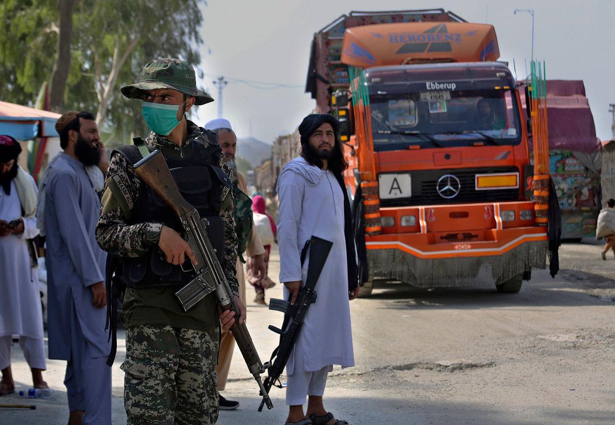 कोई भी नागरिक देश नहीं छोड़ सकता, तालिबान का नया फरमान, अपने ही देश में कैद हुए अफगानी