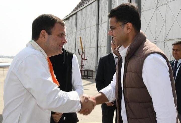 Rajasthan News: एक साल बाद भी सचिन पायलट के उठाए मसले को क्यों नहीं सुलझा पाई कांग्रेस आलाकमान? पढ़िए