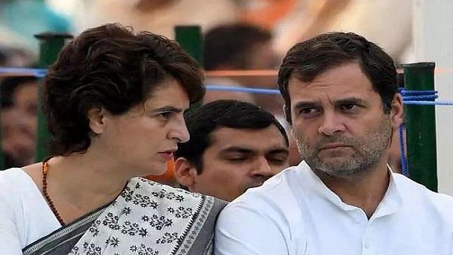 किसान महापंचायत के सहारे यूपी फतह करेंगी प्रियंका गांधी? अयोध्या से कर सकती हैं चुनावी अभियान का आगाज