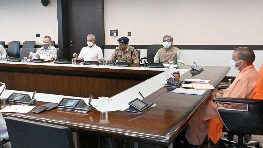 School Reopen in UP : CM योगी ने दिए निर्देश, इस दिन से खुलेंगे कक्षा एक से आठ तक के स्कूल