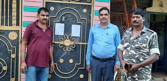 Jharkhand Crime News : बीएसएनएल का निदेशक बनकर 1 करोड़ से अधिक का चूना लगाने वाला कौन है चंदन उर्फ सरफराज खान
