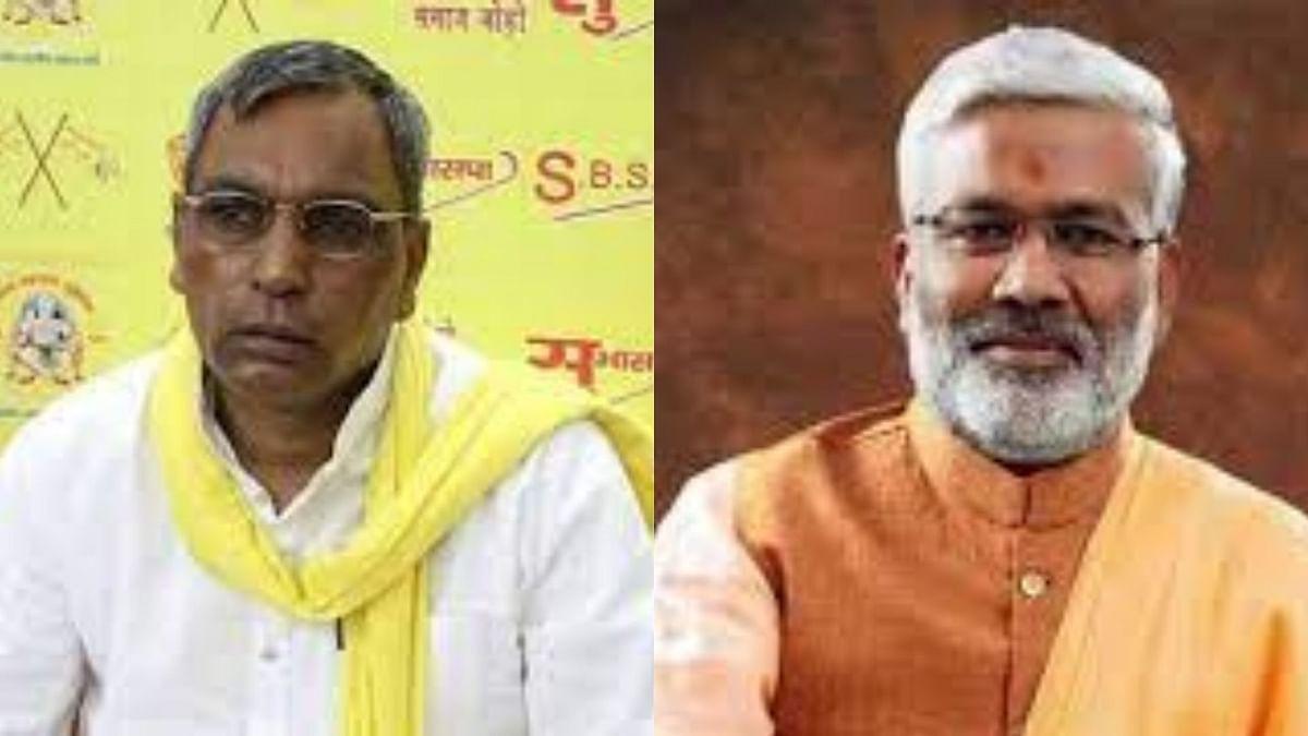 UP Vidhan Sabha Chunav 2022 : बीजेपी के साथ आ सकते हैं ओपी राजभर, जानिए क्यों लगाए जा रहे कयास