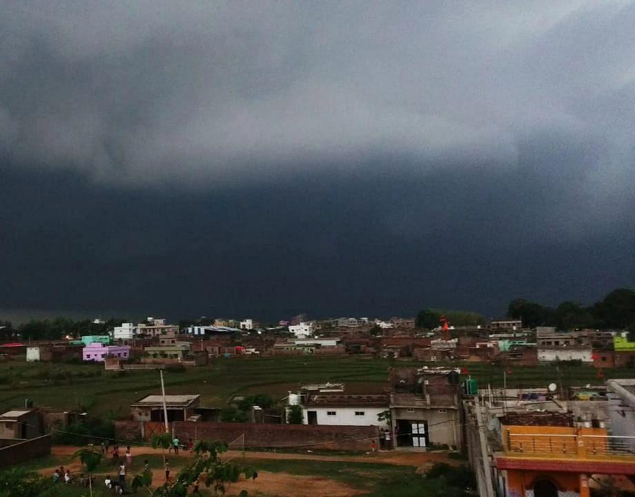 Jharkhand Weather Forecast : झारखंड में मानसून सक्रिय, कब तक होगी अच्छी बारिश, कब होने वाली है भारी बारिश