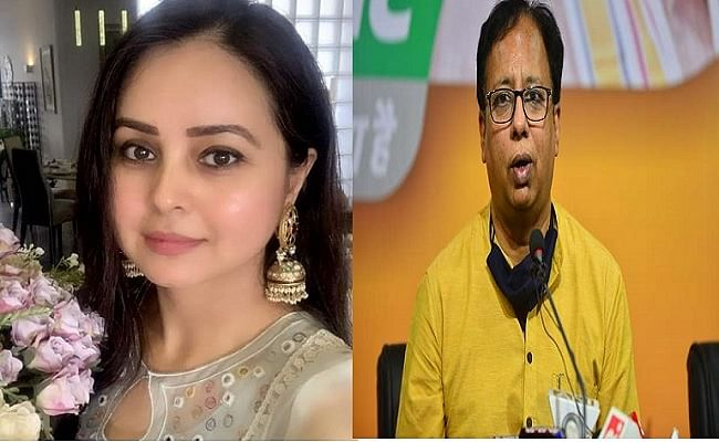 Bihar News: लालू यादव की बेटी रोहिणी ने लांघी मर्यादाएं! बीजेपी प्रदेश अध्यक्ष पर अपशब्दों से छिड़ा नया विवाद