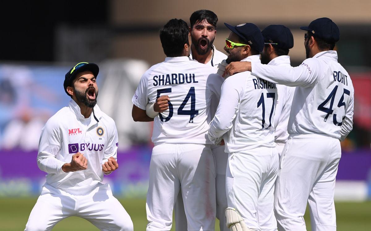 WTC Points Table: लॉर्ड्स टेस्ट जीतकर टीम इंडिया टॉप पर, देखें कहां है इंग्लैंड