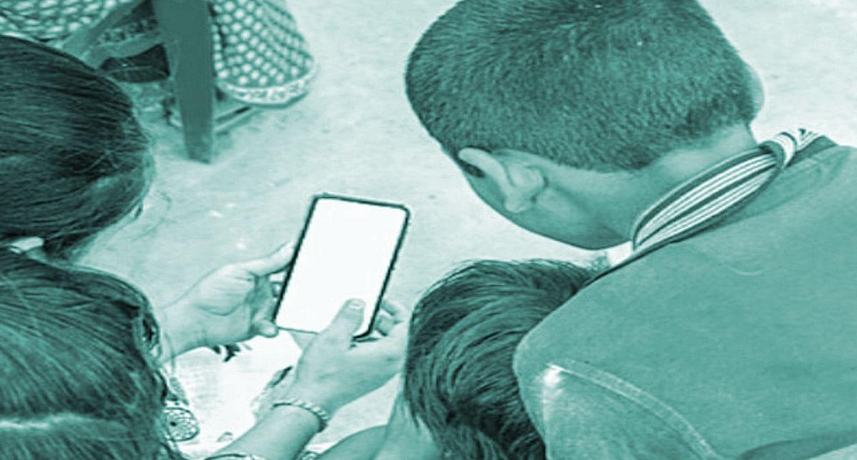 झारखंड में ऑनलाइन पढ़ाई मामला : करीब 13 फीसदी बच्चे को ही समझ में आती पढ़ाई, 29 फीसदी अब भी हैं इससे अनजान