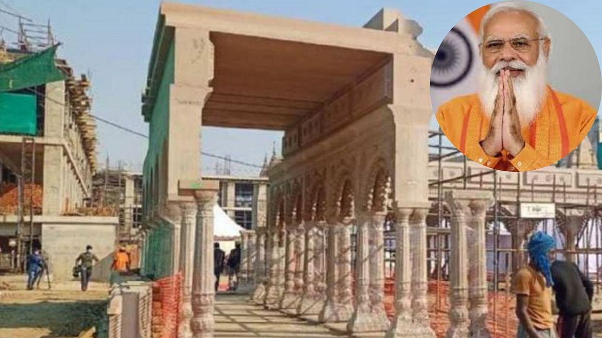 UP Chunav 2022 : राम मंदिर से पहले तैयार होगा काशी विश्वनाथ कॉरिडोर! PM मोदी करेंगे उद्घाटन, होंगी ये सुविधाएं