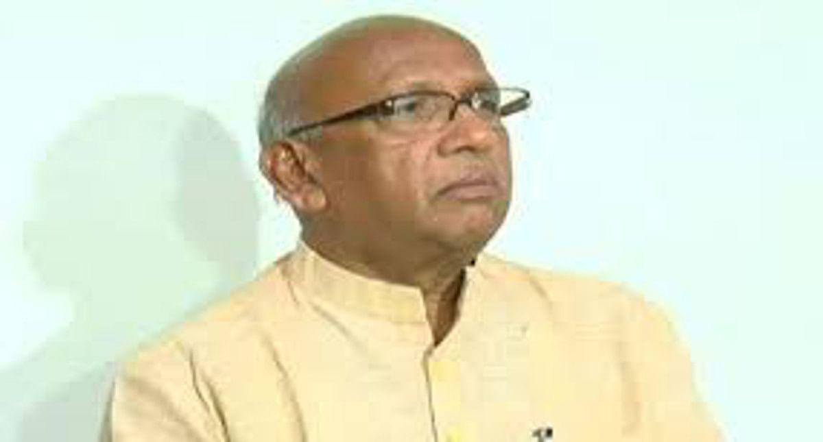 झारखंड में नेता प्रतिपक्ष मामले में दोनों पक्ष छोड़ें रार, सरयू राय ने BJP में वापसी की संभावना से किया इंकार