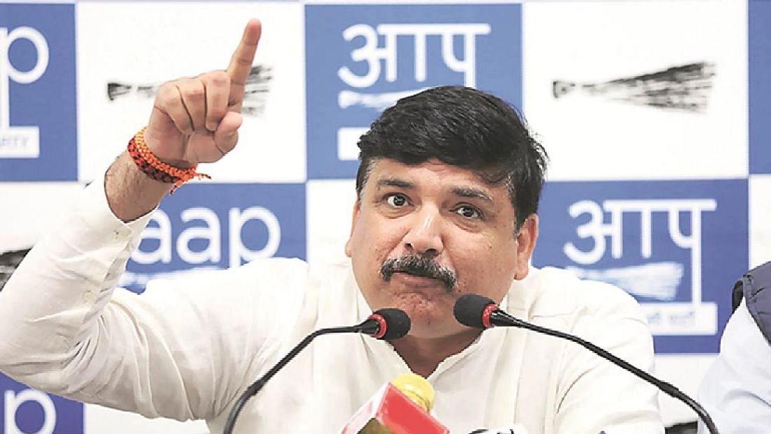 UP Election को लेकर AAP ने कसी कमर, योगी सरकार को घेरने की ऐसी है तैयारी
