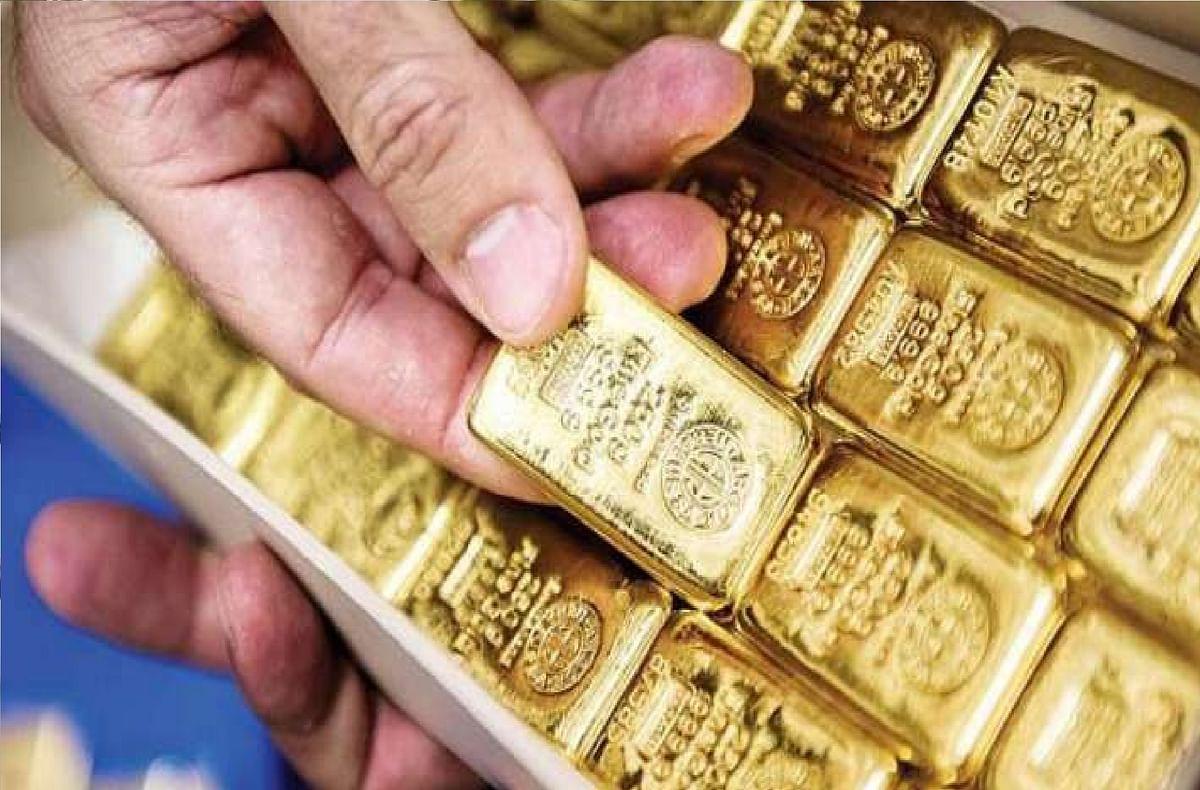 Sovereign Gold Bond :  यहां खरीद सकते हैं बाजार से भी सस्ता सोना