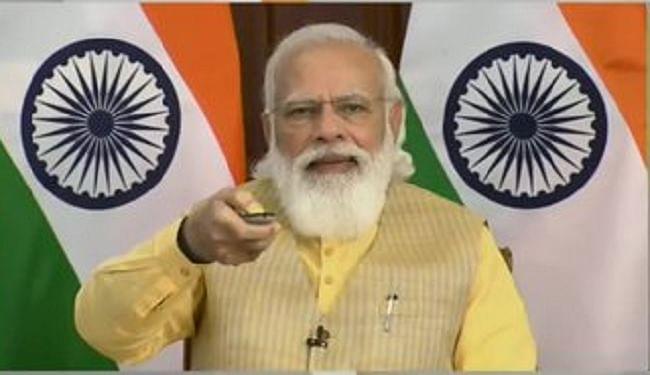 प्रधानमंत्री नरेंद्र मोदी ने किया जलियांवाला बाग की नई गैलरी का उद्घाटन, कल से आम लोगों के लिए खुलेगा