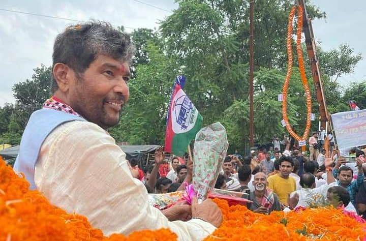 LJP में टूट के बाद चिराग पासवान से पटना में पहली बार मिलेंगे पशुपति पारस, रामविलास के बरखी में होंगे शामिल
